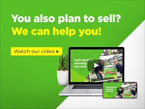 Planning to sell? We can help you!